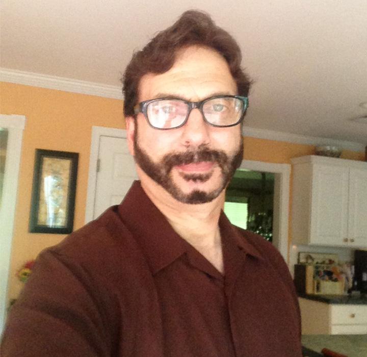 Dominic Cioffi (Creator)